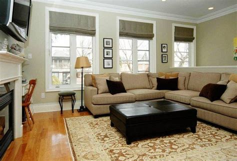 Decorating Ideas For Family Room by Small Family Room Decorating Ideas Wall Tv Hange Decor