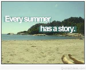 End Summer Quotes Tumblr