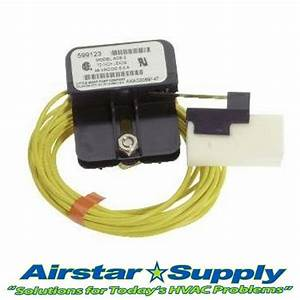 Safety Overflow Float Switch For Drain Pans By Little
