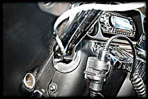 Install Electric Option Harley
