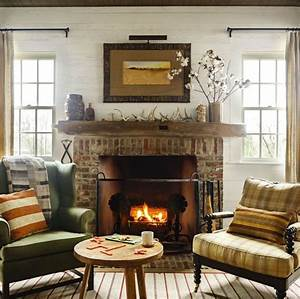 40, Cozy, Living, Rooms