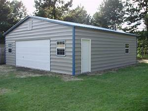 30x30 metal building quotes With 30x30 garage prices