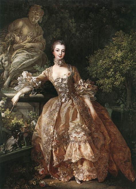 sightswithin madame de pompadour portrait of marquise de pompadour 1759