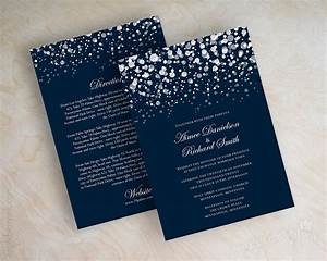 products appleberry ink simple affordable wedding With wedding invitations blue or black ink