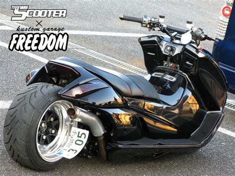 motos scooter tuning 4 tiempos taringa