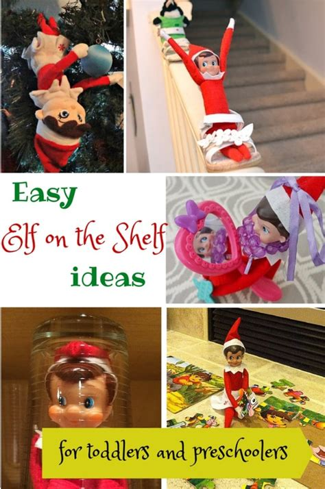 easy on the shelf ideas easy on the shelf ideas for toddlers and preschoolers