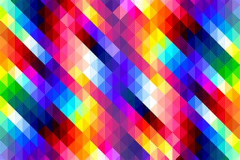free illustration abstract background colorful free