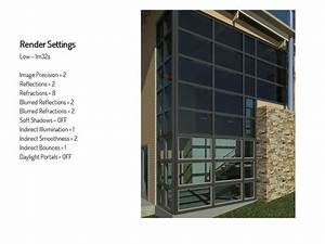 Revit Rendering - Cheat Sheet - Revit Tutorials Online ...