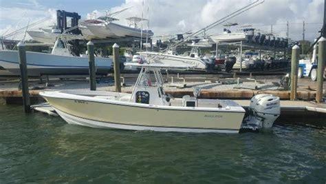 Used 26 Regulator Boats For Sale by Regulator 26 Boats For Sale In Carolina