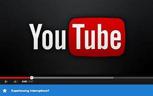 Youtube Now Shaming Slow Internet Providers