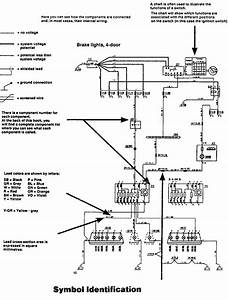 Volvo 960  1994  - Wiring Diagrams