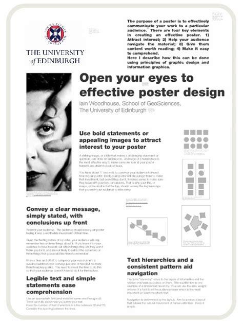 ideas  scientific poster design  pinterest
