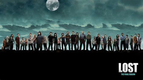 Lost Hd Wallpaper #32310 Hd Wallpapers Background