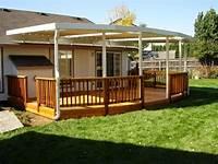 covered porch ideas Covered Back Porch Ideas | Home Design Ideas