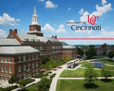 university  cincinnati  colleges