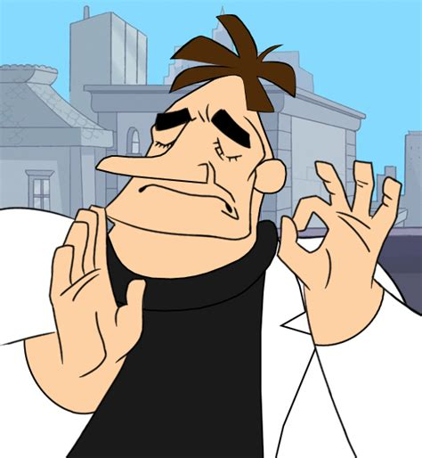 Pacha Memes - doofenshmirtz poorly drawn pacha edit pacha edits when the sun hits that ridge just right