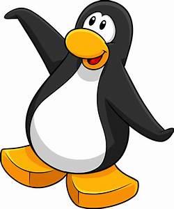 Club Penguin Official Cutouts