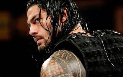 Reigns Roman Wwe Wallpapers 1080p Hated Proof
