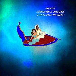 Aladdin A whole new world (french) Ce reve bleu - Blog de ...