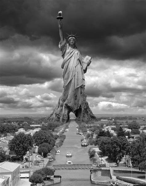 surreal art  thomas barbey style motivation