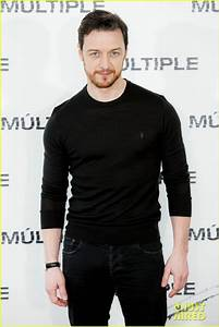 Full Sized Photo of james mcavoy opens up about divorce 04 ...