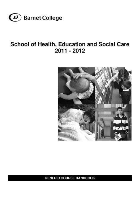school  health education  social care  tim morgan
