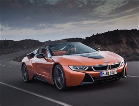 Bmw I8 Roadster Modification by Future Skoda Minibus T6 Transporter Oopscars