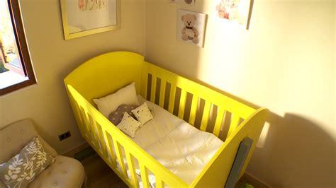 como hacer una cama para bebes con cartn h 225 galo usted