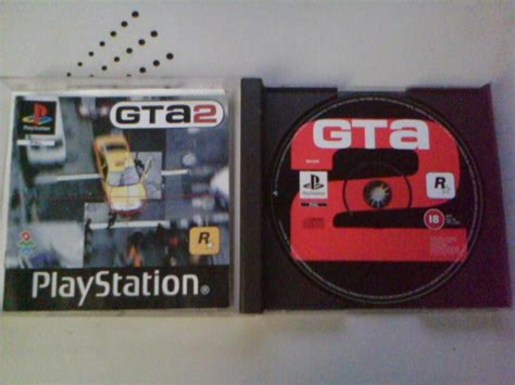 Grand Theft Auto 2 (e) (v1.1) Iso