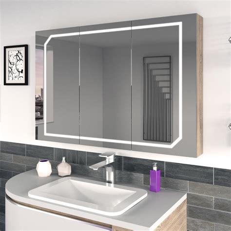 Badezimmer Spiegelschrank Auf Mass by Spiegelschrank F 252 Rs Badezimmer Nach Ma 223 Stoco 989706617