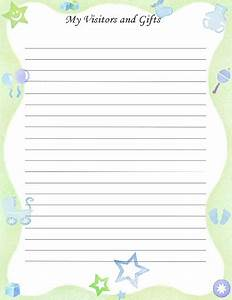 Free printable baby book pages scrapbookscrapbookcom for Free printable baby book templates