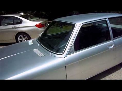 BMW E21 painted with Dupli Color Brilliant Silver and a HF ...