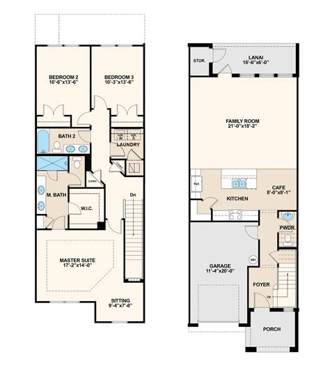 floor plans com townhomes floor plans house plan 2017