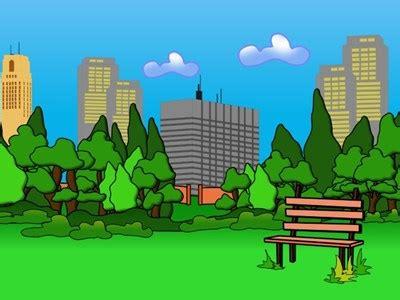 Park Clip Best Park Clipart 12859 Clipartion