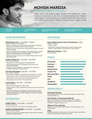 How To Make The Fancy E In Resume by Calam 233 O Freelance Graphic Web Designer Resume Mohsin Fancy