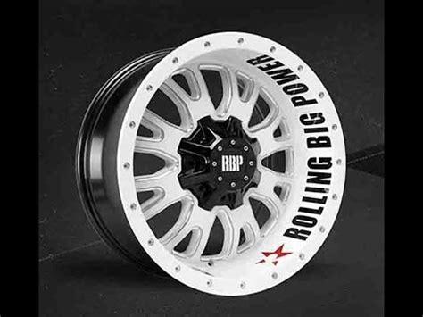 rbp rolling big power wheels  west coast wheel factory