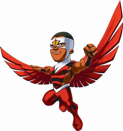 Clipart Superheroes Printable Superhero Transparent Marvel Squad