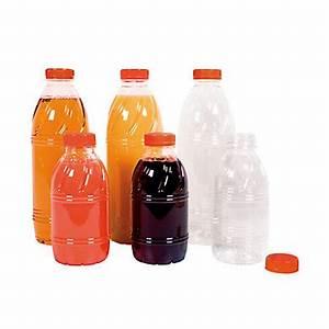 Bouteille En Plastique Vide : bouteille plastique ~ Dallasstarsshop.com Idées de Décoration