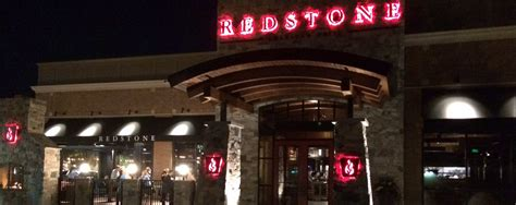 burlington redstone grill