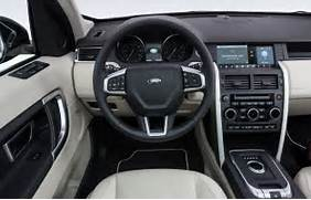 2017 Land Rover Discovery Prices   Cars Release Prices  Land Rover Discovery 2017 Interior