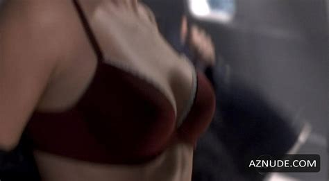 Browse Celebrity Red Bra Images Page 6 Aznude