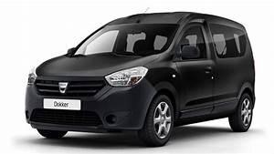 Concessionnaire Dacia Paris : dacia dokker 1 5 dci 90 sl embleme eco2 neuve diesel 5 ~ Gottalentnigeria.com Avis de Voitures