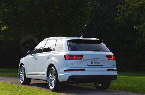 Used 2016 Audi Q7 For Sale In Cardiff