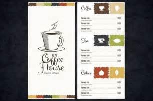 30 food drink menu templates design shack