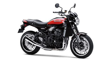 Kawasaki Z900rs Image by 2018 Z900rs Z Motorcycle By Kawasaki