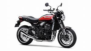 Kawasaki Z900rs 2018 : 2018 z900rs z motorcycle by kawasaki ~ Medecine-chirurgie-esthetiques.com Avis de Voitures