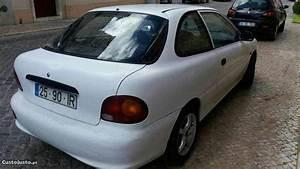 Sold Hyundai Accent 1 3 - 97 - Carros Usados Para Venda