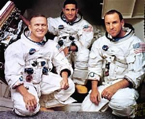 Filer's Files #45 - 2015 Astronauts Saw UFOs - National ...