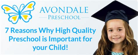 7 reasons why high quality preschool is important for your 852   7 reasons