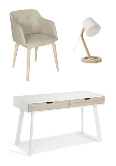 photo chaise de bureau alinea